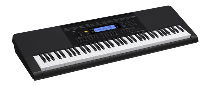 Casio WK-245 Keyboard
