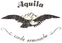 Aquila Strings Logo
